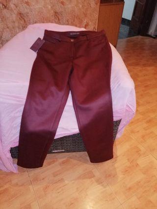 pantalones nuevos 46