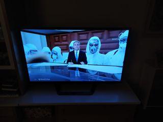 Televisor lg de 55 pulgadas