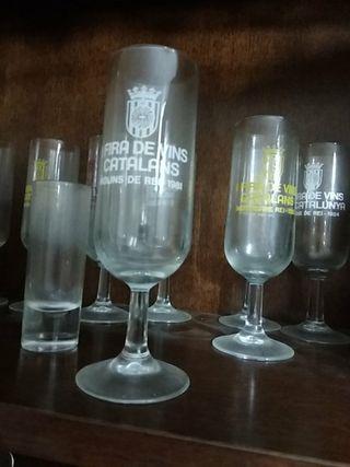 copas Molins de rei