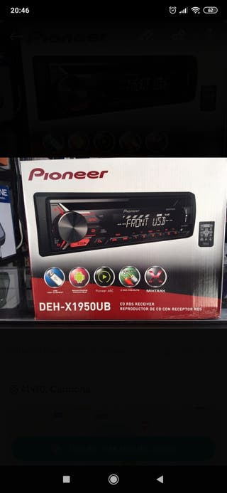 RADIO PIONEER