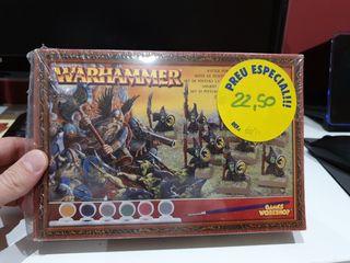 Warhammer Set 10 Goblins nocturnos