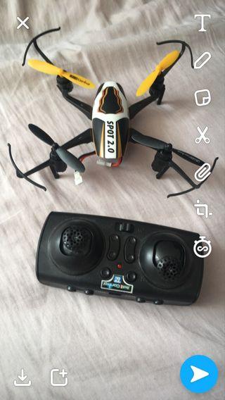 Revell spot 2.0 quadcopter drone