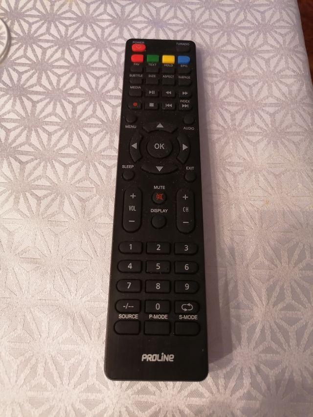 Mando tv Proline