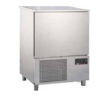 Abatidor de temperatura BC7