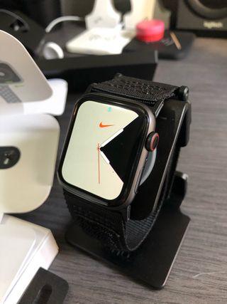 Apple Watch 5 Nike Cellular