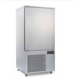 Abatidor de temperatura BC10