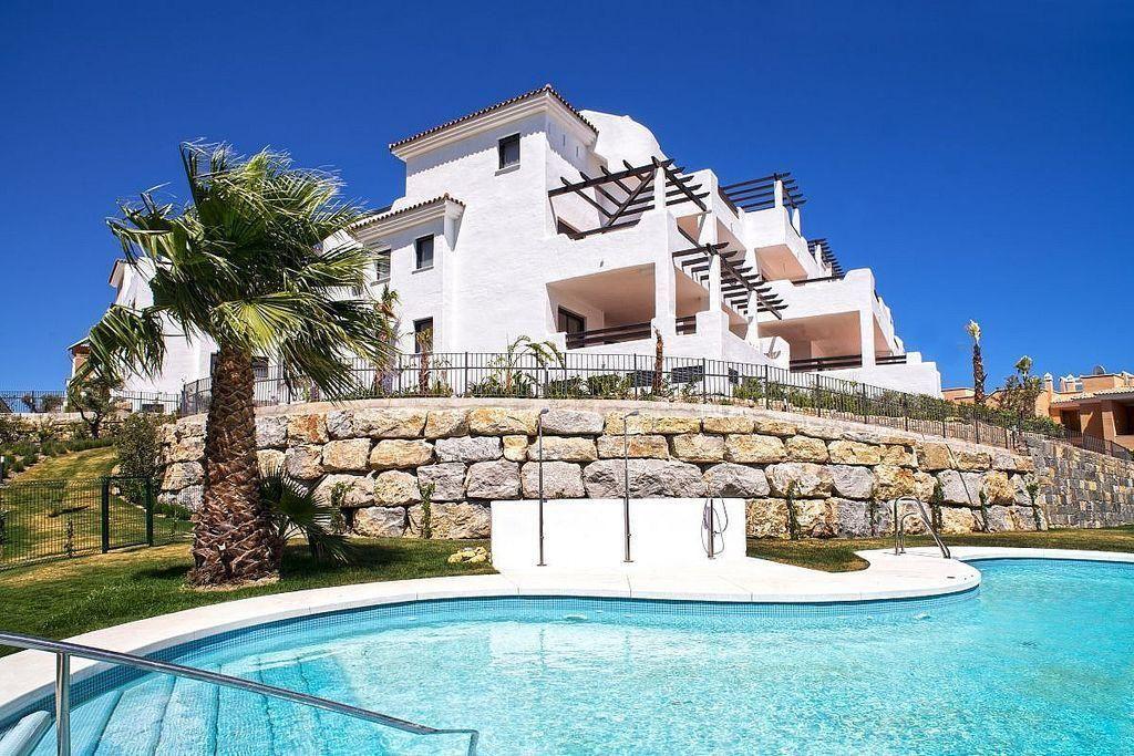 Apartamento en venta en Casares (Bahía de Casares, Málaga)