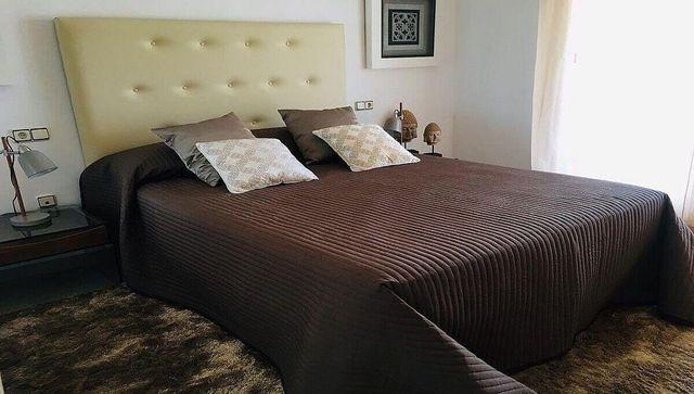 Apartamento en venta en La Duquesa en Manilva (La Chullera, Málaga)