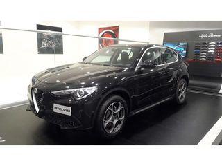 Alfa Romeo Stelvio 2.0 Gasolina Executive Q4 206 kW (280 CV)