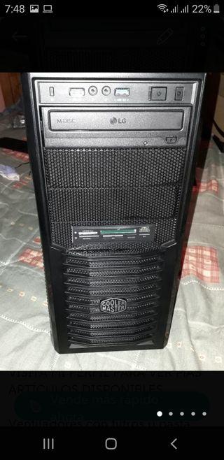 PC-Torre Sobremesa Intel i7 4790/16Gb