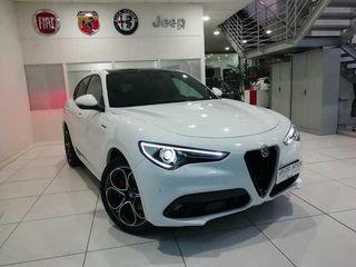 Alfa Romeo Stelvio 2.2 Diésel Veloce Q4 154 kW (210 CV)