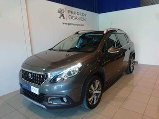 Peugeot 2008 ALLURE 1.2 puretech 130