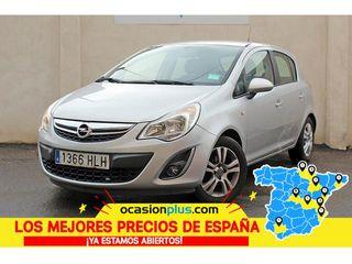 Opel Corsa 1.2 Essentia 63 kW (85 CV)