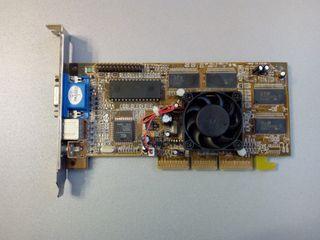 nvidia vanta 32MB AGP