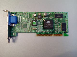 nvidia vanta 16mb AGP