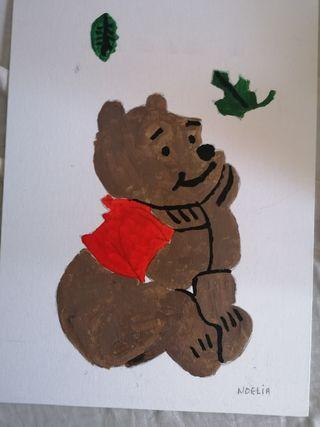 Cuadro Winnie the pooh
