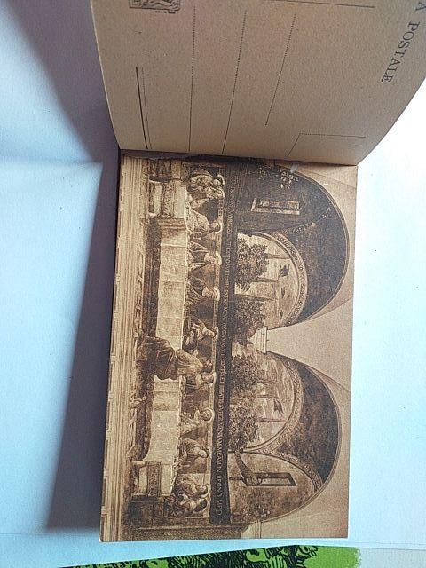 20 postales de arte