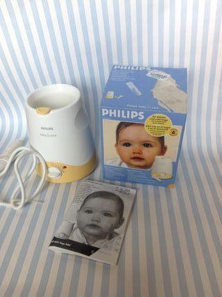 Calienta biberones Philips como Nuevo