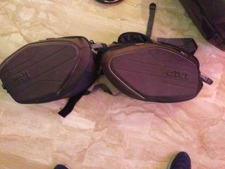 maletas cordura gp800
