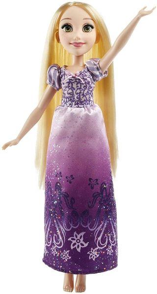 Disney Princess- Rapunzel Muñeca sin estrenar