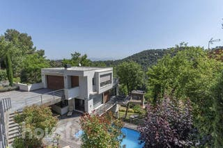 Casa en venta en La Floresta - Les Planes en Sant Cugat del Vallès