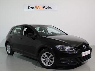 Volkswagen Golf 1.6TDI Edition 105cv