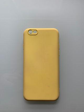 Funda Apple iPhone 8 iPhone 7 Colores Goma Afelpada - $ 195.00 en