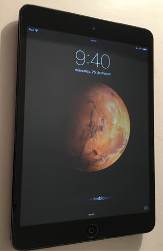 Apple IPad Mini 2 Retina 32g