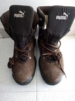 botas de montaña goretex