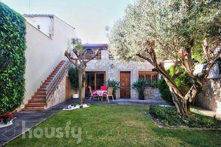 Casa en venta en Centre en Prat de Llobregat, El