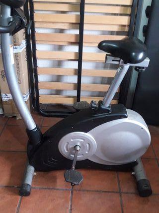bicicleta estastica