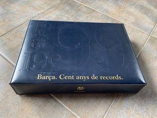 Colección del FC.Barcelona, 100 años