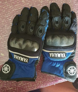 Guantes moto Yamaha L