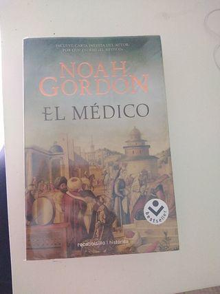 Libro El médico