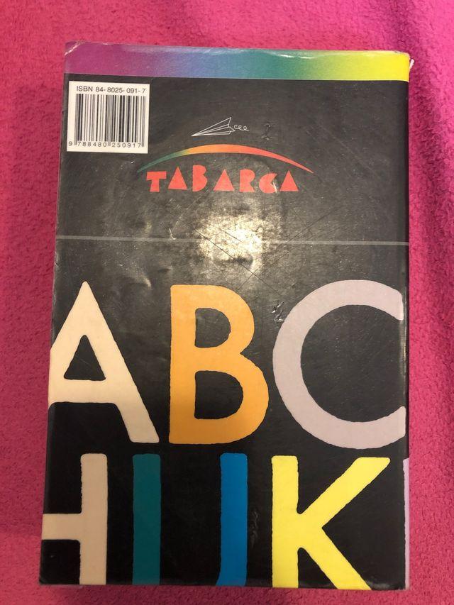 Diccionari tabarca