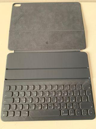Teclado Apple iPad Pro nuevo