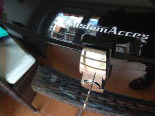 Baúl custom acces 50 L.