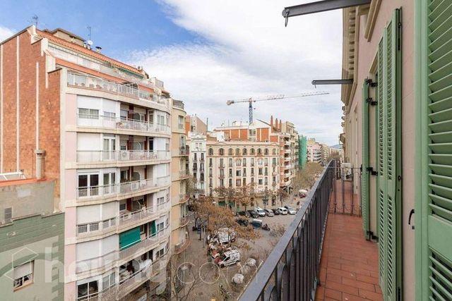 Piso en venta en La Sagrada Família en Barcelona