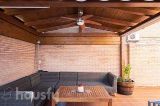 Casa en venta en Simancas en Madrid