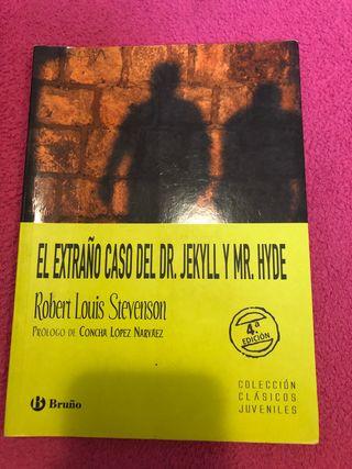 El extraño caso del dr. Jekill y mr.Hyde