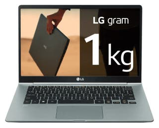 LG gram 14Z980-B - Portátil de 14'' Full HD IPS