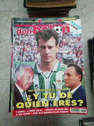 Revista Don Balón