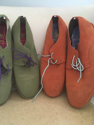 Zapatos n 44
