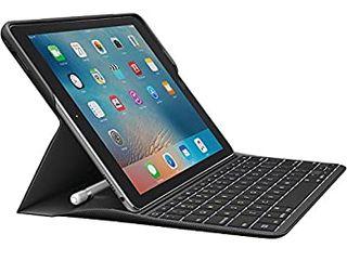 iPad Pro 9,7 128GB + logitech create +Apple pencil