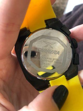 Reloj Carrera hombre