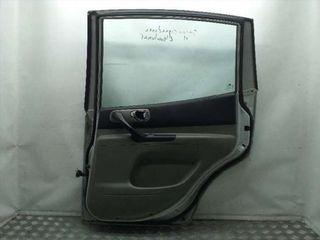 Puerta trasera derecha Chevrolet Tacuma año 2006