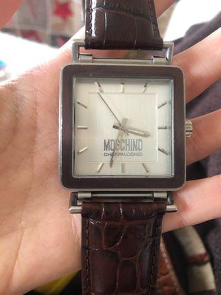 Reloj Moschino Hombre
