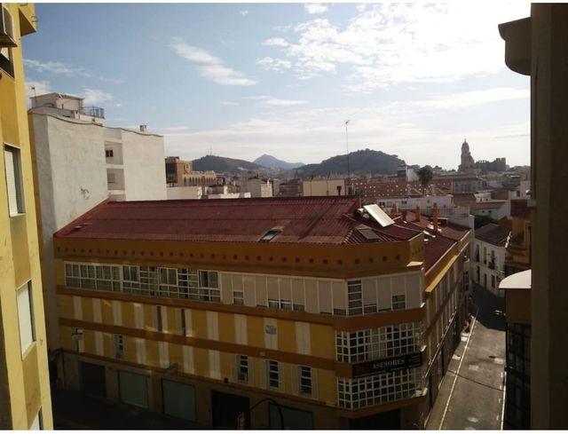 Piso en alquiler por meses c/ todos los gastos incluidos (Málaga, Málaga)