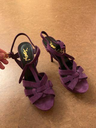 Zapatos YSL