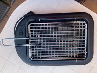 Barbacoa Eléctrica